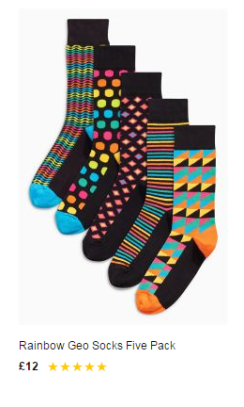 colour-socks