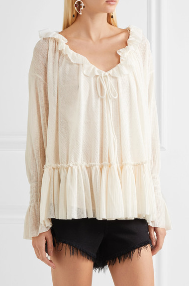cloe blouse