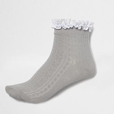grey-socks