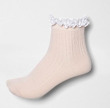 pink-socks