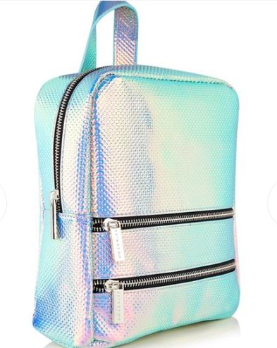 bag casual pink