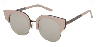 pink casual sunnies