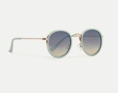sunglasses casual shirt